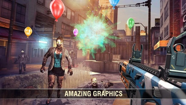 Dead Trigger 2 - Best HD Games