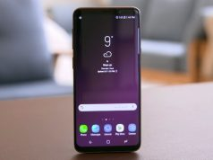 How to change screen resolution on Samsung Galaxy S9