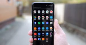 How to Disable Bloatware on the Galaxy S9