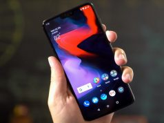 How to Take a Screenshot on the OnePlus 6
