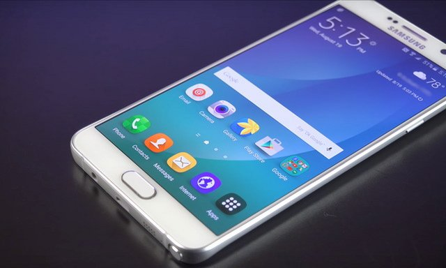 How to use Private Mode on the Samsung Galaxy S5