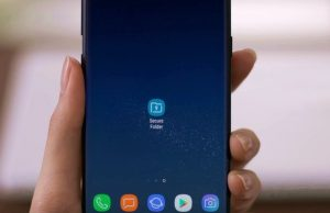 How to Set up Secure Folder on the Galaxy S8