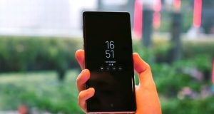 How to Disable the Galaxy Note 9 Always On Display
