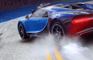 Best Racing Games for Android - Asphalt 9