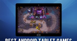 Best Android Tablet Games