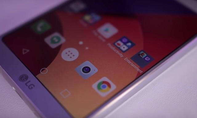 How To Turn OFF Autocorrect On LG G6
