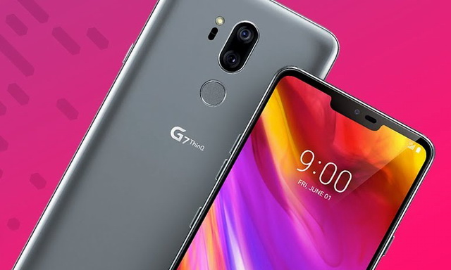 How to Turn OFF Autocorrect on LG G7