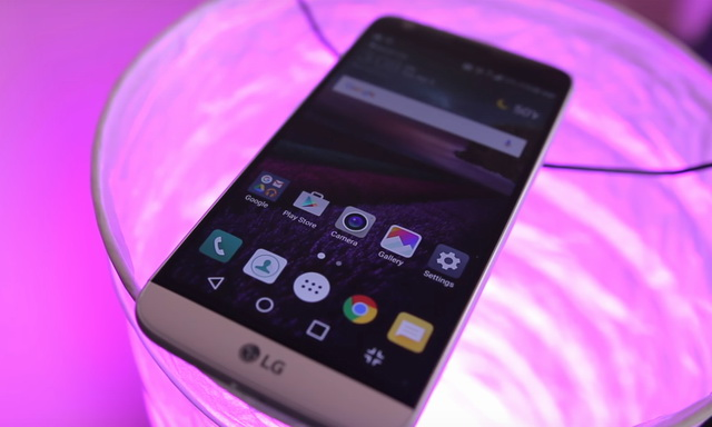 How to Turn Off Autocorrect on LG G5