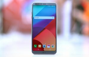How to Wipe Cache Partition on LG G6