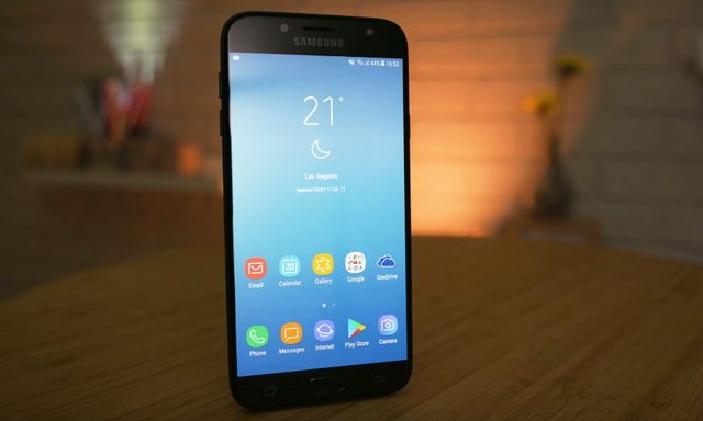 How to Clear Cache on Samsung Galaxy J7