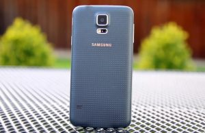 How to Clear Cache on the Galaxy S5