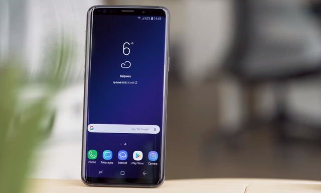How to Clear Cache on Samsung Galaxy S9
