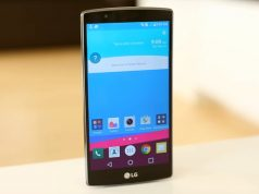 How to Create a Folder on LG G4