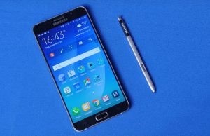 How to Disable Bloatware on Samsung Galaxy Note 5