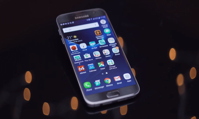 How to Disable Bloatware on Samsung Galaxy S7