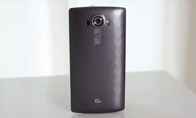 How to Disable Bloatware Apps on the LG G4