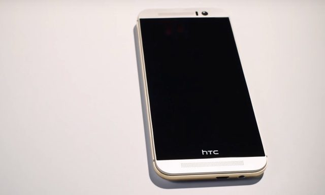 How to Factory Reset your HTC One M9 Plus