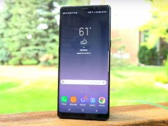 How to Update the Software on Samsung Galaxy Note 8