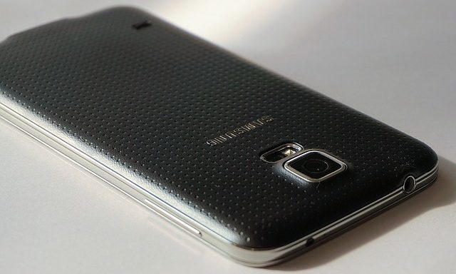 How to Update the Software on the Galaxy S5