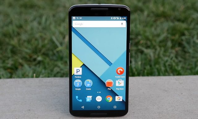 How to Update the Software on your Google Nexus 6