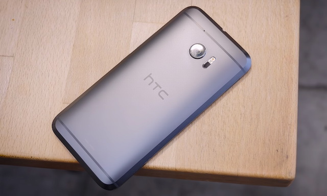 How to Update the Software on your HTC 10