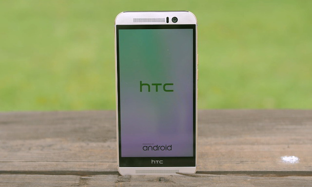 How to Wipe Cache Partition on HTC One M9
