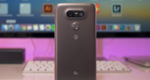 How to Wipe Cache Partition on LG G5