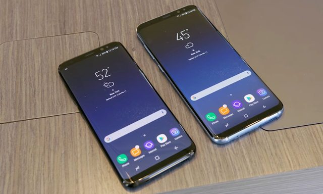 How to disable app notifications on Samsung Galaxy S8