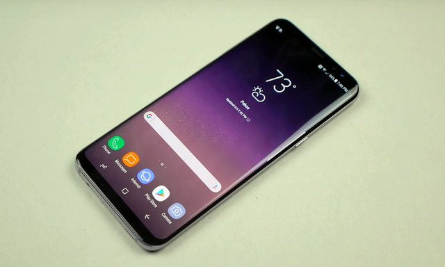 How to Factory Reset your Samsung Galaxy S8