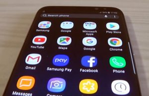 How to Change Default Apps on the Galaxy S8