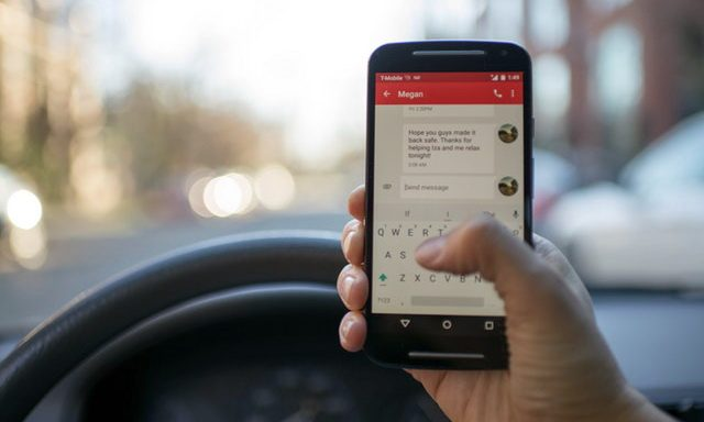 How to set your default texting app on Android