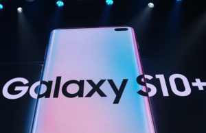 How to show more notifications on the Galaxy S10