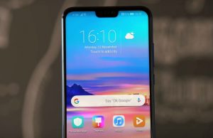 How to update the software on your Honor 8X