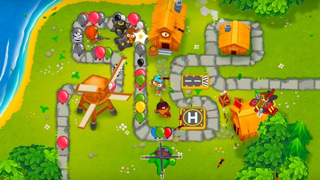 Bloons TD 6 - Offline Android Game