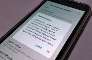 How to Install Apps from Unknown Sources in Android