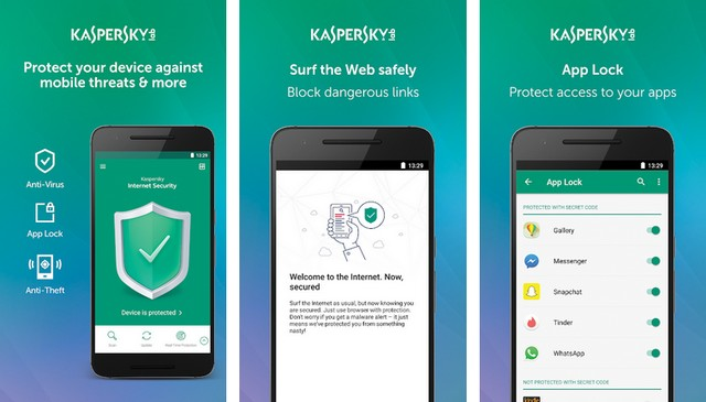 10 Best Free Antivirus Apps for Android in 2019 - VodyTech