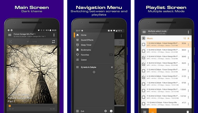 10 Best Music Player Apps for Android in 2019 - VodyTech