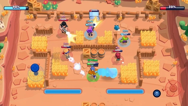 Brawl Stars - Action Games