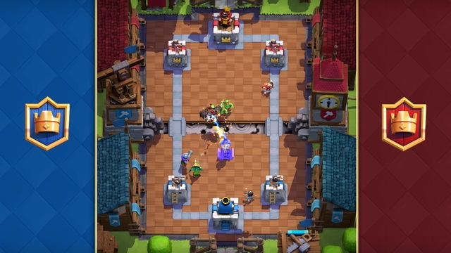 Clash Royale - Multiplayer Games