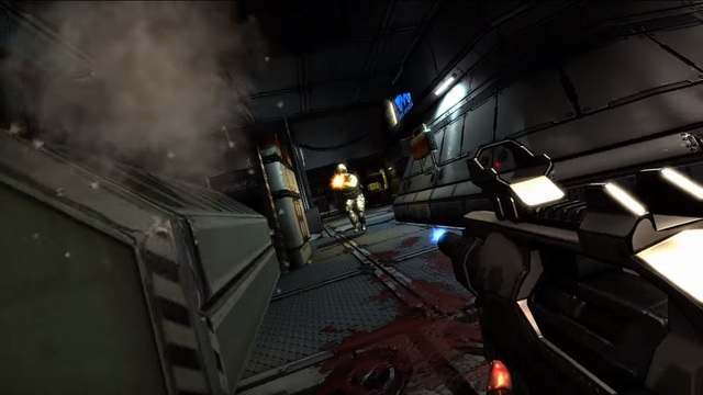Dead Effect 2 - FPS Games