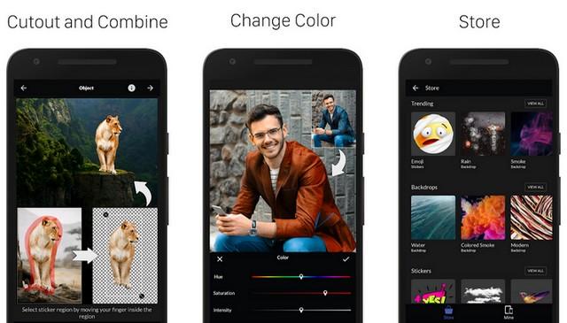 LightX - Best Photo Editing App