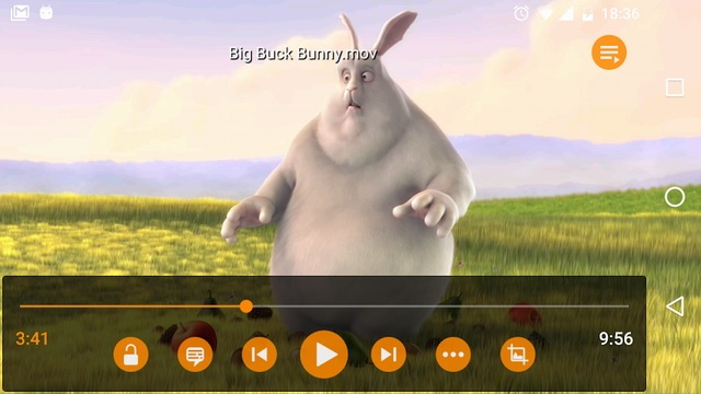 VLC - Video Player