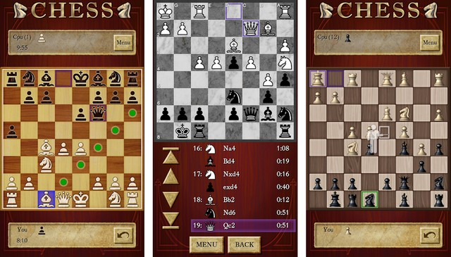 Chess Free - Strategy Game