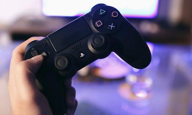 How to use a PS4 Controller on Android