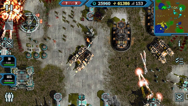 Machines at War 3 - Strategy Game