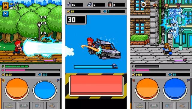 PPKP - Arcade Game