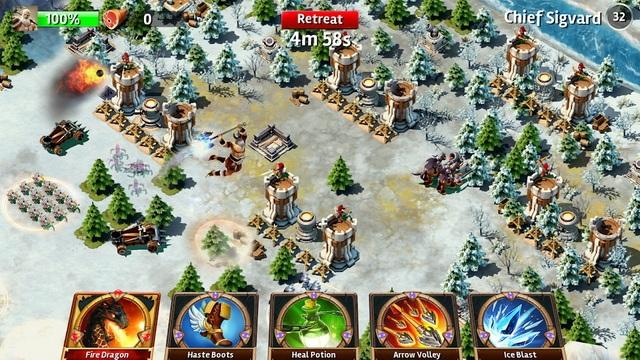 Siegefall - Kingdom Building Game