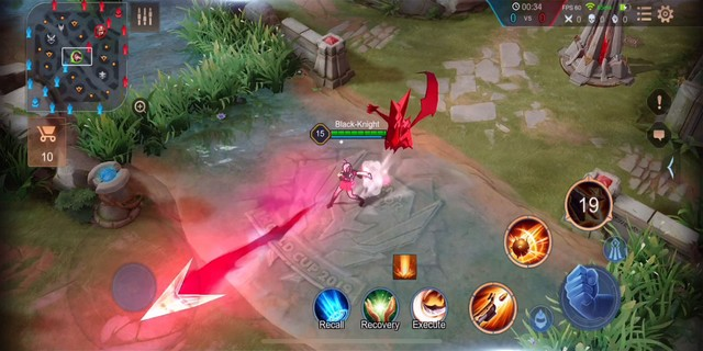 Arena of Valor - Multiplayer game for iPhone