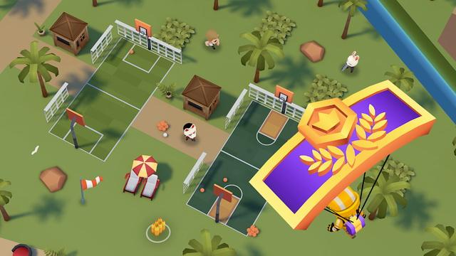 Battlelands Royale - Game like PUBG Mobile