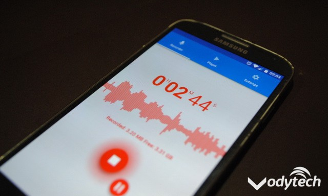 Best Call Recorder Apps for Android